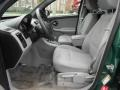 Light Gray Front Seat Photo for 2005 Chevrolet Equinox #83813986
