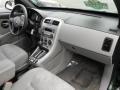 Light Gray Dashboard Photo for 2005 Chevrolet Equinox #83814034