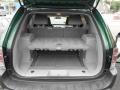 Light Gray Trunk Photo for 2005 Chevrolet Equinox #83814136