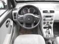 Light Gray Dashboard Photo for 2005 Chevrolet Equinox #83814205