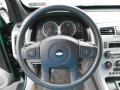 Light Gray Steering Wheel Photo for 2005 Chevrolet Equinox #83814325