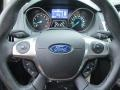 2012 Tuxedo Black Metallic Ford Focus SEL 5-Door  photo #20