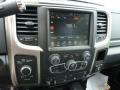 Controls of 2013 2500 Power Wagon Crew Cab 4x4