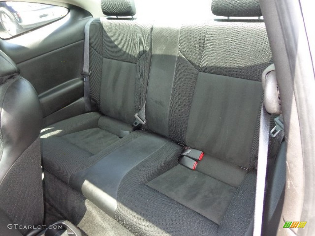 2010 Chevrolet Cobalt SS Coupe Interior Color Photos