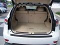 Parchment/Espresso Birds Eye Maple Trunk Photo for 2013 Lexus RX #83829739