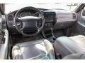 1999 Ford Explorer Dark Graphite Interior Prime Interior Photo