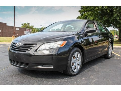 2007 toyota camry ce data info and specs. Black Bedroom Furniture Sets. Home Design Ideas