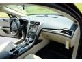 2013 Bordeaux Reserve Red Metallic Ford Fusion SE 1.6 EcoBoost  photo #18