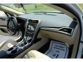 2013 Oxford White Ford Fusion SE  photo #17