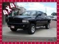 Black 2001 Dodge Ram 1500 Gallery