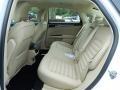 2013 Oxford White Ford Fusion SE 1.6 EcoBoost  photo #7