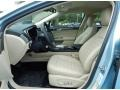 Dune Front Seat Photo for 2013 Ford Fusion #83862660