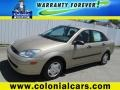 Fort Knox Gold 2002 Ford Focus Gallery