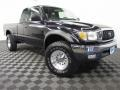 Black Sand Pearl 2004 Toyota Tacoma Gallery