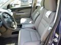 2013 Twilight Blue Metallic Honda CR-V EX-L AWD  photo #10