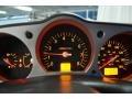 Carbon Black Gauges Photo for 2004 Nissan 350Z #83897998