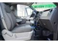 Blue Flame Metallic - F150 STX Regular Cab 4x4 Photo No. 11