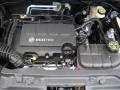 2013 Encore Convenience AWD 1.4 Liter ECOTEC Turbocharged DOHC 16-Valve VVT 4 Cylinder Engine