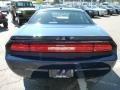 2013 Jazz Blue Pearl Dodge Challenger R/T  photo #4
