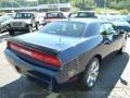 2013 Jazz Blue Pearl Dodge Challenger R/T  photo #5