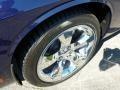 2013 Jazz Blue Pearl Dodge Challenger R/T  photo #9