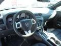 2013 Plum Crazy Pearl Dodge Challenger R/T Classic  photo #11