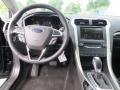 2013 Tuxedo Black Metallic Ford Fusion SE 1.6 EcoBoost  photo #26