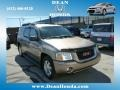 Sandalwood Metallic 2002 GMC Envoy Gallery