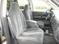 2002 Graphite Metallic Dodge Dakota Sport Quad Cab 4x4  photo #15