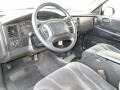 2002 Graphite Metallic Dodge Dakota Sport Quad Cab 4x4  photo #16