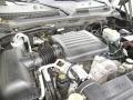 2002 Graphite Metallic Dodge Dakota Sport Quad Cab 4x4  photo #26