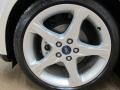 2012 White Platinum Tricoat Metallic Ford Focus Titanium Sedan  photo #12