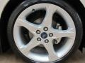 2012 White Platinum Tricoat Metallic Ford Focus Titanium Sedan  photo #15
