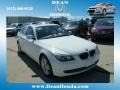 Alpine White 2010 BMW 5 Series 528i xDrive Sedan
