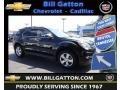 Black 2013 Chevrolet Equinox Gallery