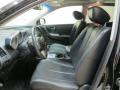 2007 Super Black Nissan Murano SL AWD  photo #17