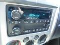 2011 GMC Canyon Ebony Interior Audio System Photo