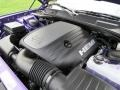 2013 Dodge Challenger 5.7 Liter HEMI OHV 16-Valve VVT V8 Engine Photo