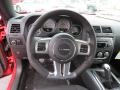 Dark Slate Gray Steering Wheel Photo for 2013 Dodge Challenger #83955127