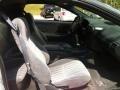 Medium Grey Front Seat Photo for 1997 Chevrolet Camaro #83959477