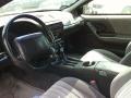 Medium Grey Prime Interior Photo for 1997 Chevrolet Camaro #83959609