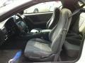 Medium Grey Front Seat Photo for 1997 Chevrolet Camaro #83959621