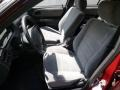 Front Seat of 1997 Prizm LSi