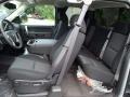 2013 Silver Ice Metallic Chevrolet Silverado 1500 LT Extended Cab 4x4  photo #13