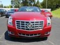 Red Obsession Tintcoat - CTS 4 Coupe AWD Photo No. 2