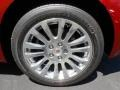 2014 CTS 4 Coupe AWD Wheel
