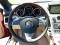 2014 CTS 4 Coupe AWD Steering Wheel