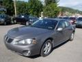 Shadow Gray Metallic 2008 Pontiac Grand Prix Sedan
