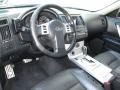 Graphite Black Dashboard Photo for 2003 Infiniti FX #83995668
