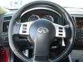 Graphite Black Steering Wheel Photo for 2003 Infiniti FX #83995854